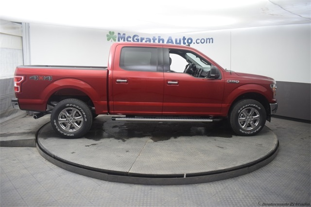 2019 F-150 SuperCrew Cab 4x4,  Pickup #F190341 - photo 23
