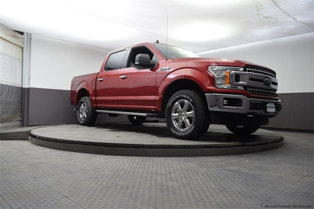 2019 F-150 SuperCrew Cab 4x4,  Pickup #F190341 - photo 25