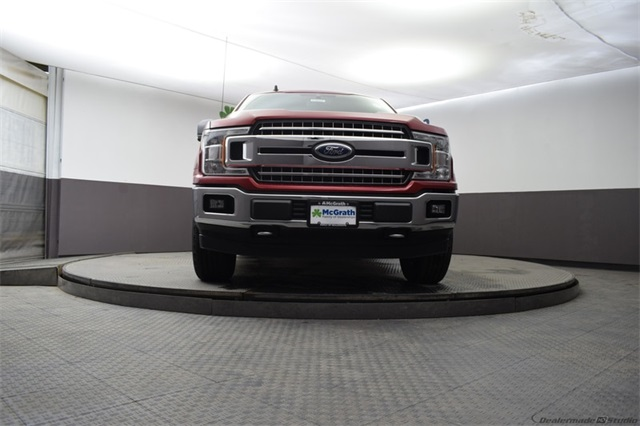 2019 F-150 SuperCrew Cab 4x4,  Pickup #F190341 - photo 26