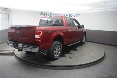 2019 F-150 SuperCrew Cab 4x4,  Pickup #F190341 - photo 2