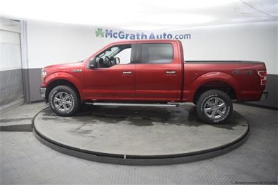 2019 F-150 SuperCrew Cab 4x4,  Pickup #F190341 - photo 18