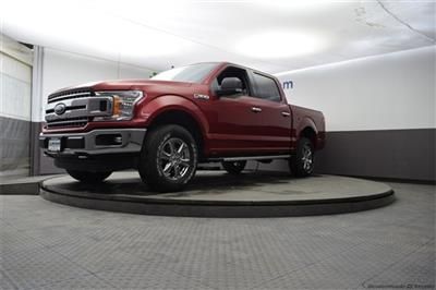 2019 F-150 SuperCrew Cab 4x4,  Pickup #F190341 - photo 6