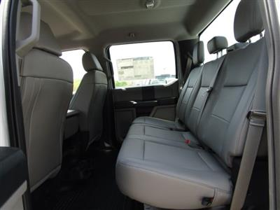 2019 F-550 Crew Cab DRW 4x4,  Knapheide Standard Service Body #F190360 - photo 20