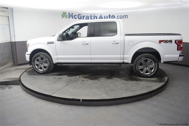 2019 F-150 SuperCrew Cab 4x4,  Pickup #F190363 - photo 21