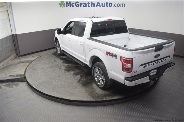 2019 F-150 SuperCrew Cab 4x4,  Pickup #F190363 - photo 22