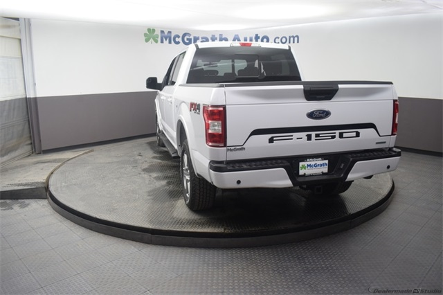 2019 F-150 SuperCrew Cab 4x4,  Pickup #F190363 - photo 23