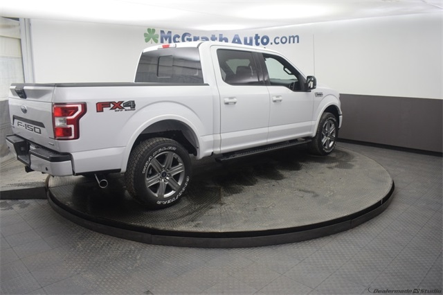 2019 F-150 SuperCrew Cab 4x4,  Pickup #F190363 - photo 26