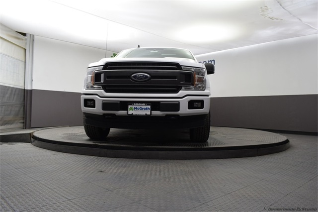2019 F-150 SuperCrew Cab 4x4,  Pickup #F190363 - photo 29