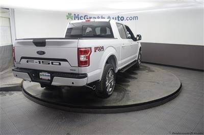 2019 F-150 SuperCrew Cab 4x4,  Pickup #F190363 - photo 2
