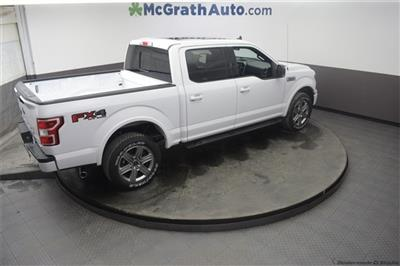 2019 F-150 SuperCrew Cab 4x4,  Pickup #F190363 - photo 25