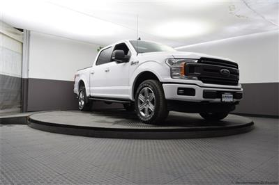 2019 F-150 SuperCrew Cab 4x4,  Pickup #F190363 - photo 28
