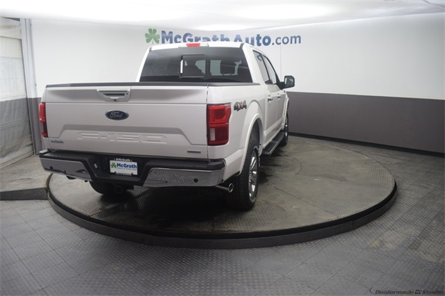 2019 F-150 SuperCrew Cab 4x4,  Pickup #F190376 - photo 25