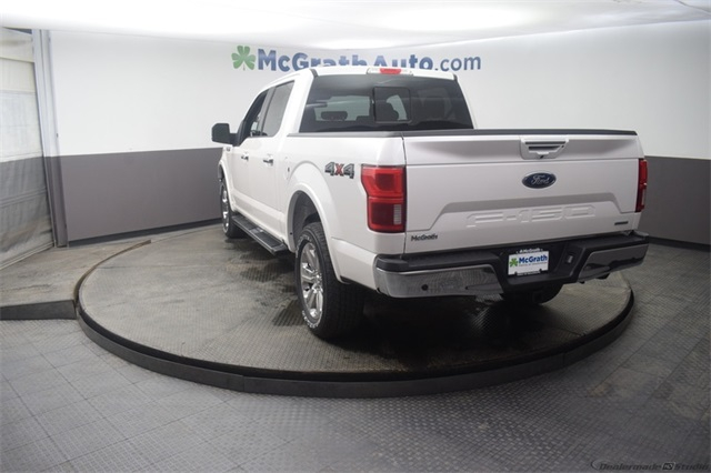 2019 F-150 SuperCrew Cab 4x4,  Pickup #F190376 - photo 29