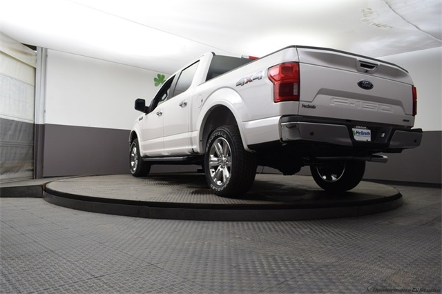 2019 F-150 SuperCrew Cab 4x4,  Pickup #F190376 - photo 30