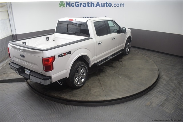 2019 F-150 SuperCrew Cab 4x4,  Pickup #F190376 - photo 31