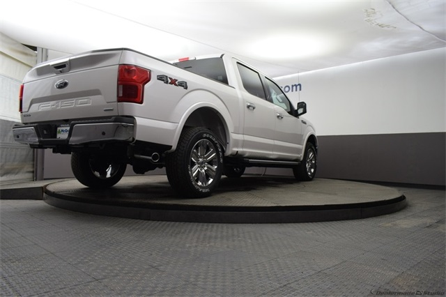 2019 F-150 SuperCrew Cab 4x4,  Pickup #F190376 - photo 32