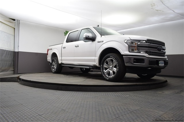 2019 F-150 SuperCrew Cab 4x4,  Pickup #F190376 - photo 33