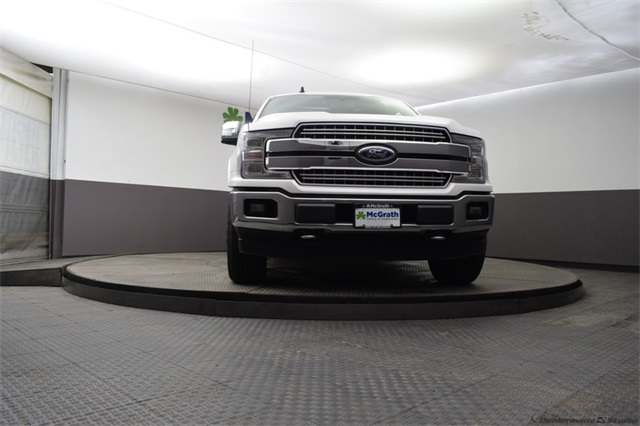 2019 F-150 SuperCrew Cab 4x4,  Pickup #F190376 - photo 34