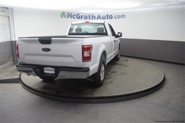2019 F-150 Regular Cab 4x2,  Pickup #F190384 - photo 16