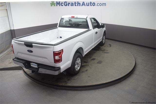 2019 F-150 Regular Cab 4x2,  Pickup #F190384 - photo 17
