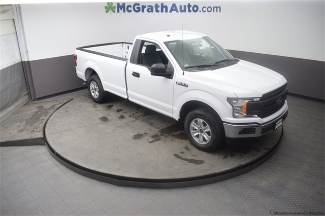 2019 F-150 Regular Cab 4x2,  Pickup #F190384 - photo 3