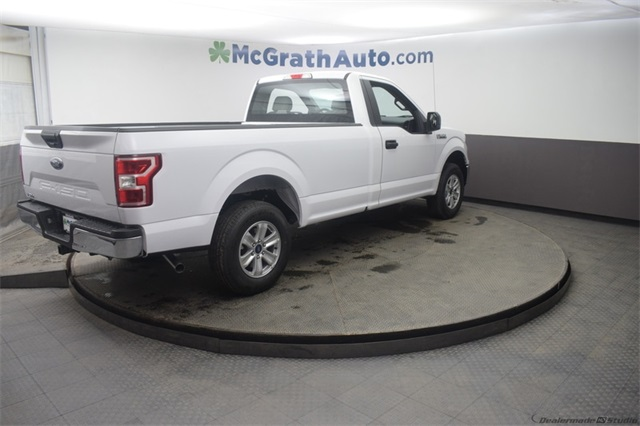 2019 F-150 Regular Cab 4x2,  Pickup #F190384 - photo 2