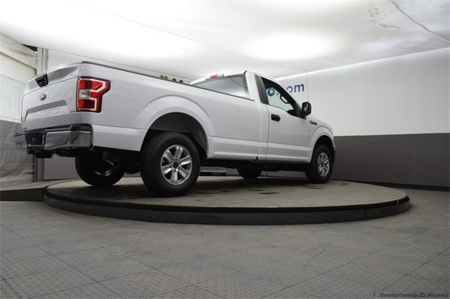 2019 F-150 Regular Cab 4x2,  Pickup #F190384 - photo 23
