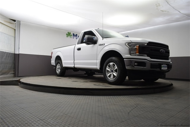 2019 F-150 Regular Cab 4x2,  Pickup #F190384 - photo 24
