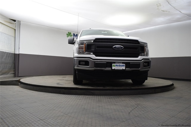 2019 F-150 Regular Cab 4x2,  Pickup #F190384 - photo 25