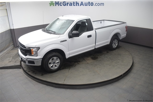 2019 F-150 Regular Cab 4x2,  Pickup #F190384 - photo 26