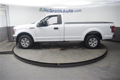 2019 F-150 Regular Cab 4x2,  Pickup #F190384 - photo 18