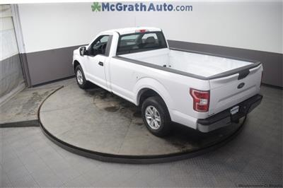 2019 F-150 Regular Cab 4x2,  Pickup #F190384 - photo 19