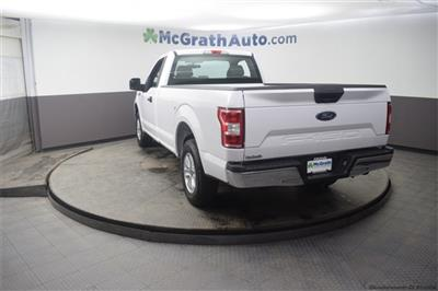 2019 F-150 Regular Cab 4x2,  Pickup #F190384 - photo 20