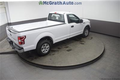 2019 F-150 Regular Cab 4x2,  Pickup #F190384 - photo 22