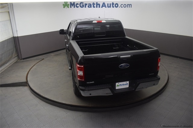 2019 F-150 SuperCrew Cab 4x4,  Pickup #F190427 - photo 19