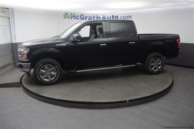 2019 F-150 SuperCrew Cab 4x4,  Pickup #F190427 - photo 20