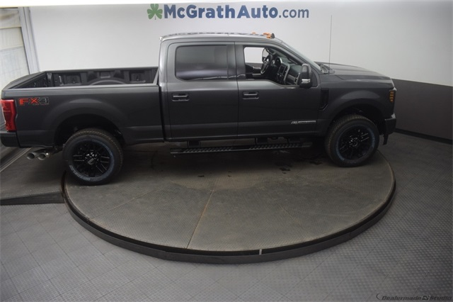 2019 F-250 Crew Cab 4x4,  Pickup #F190484 - photo 20