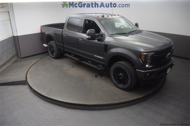 2019 F-250 Crew Cab 4x4,  Pickup #F190484 - photo 3