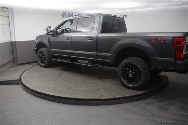 2019 F-250 Crew Cab 4x4,  Pickup #F190484 - photo 21