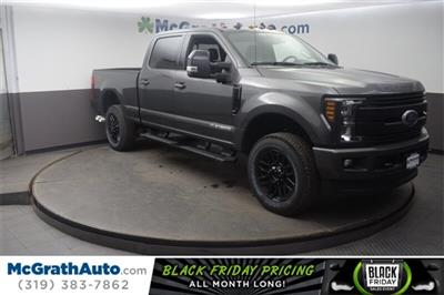 2019 F-250 Crew Cab 4x4,  Pickup #F190484 - photo 1