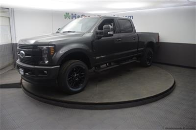 2019 F-250 Crew Cab 4x4,  Pickup #F190484 - photo 5