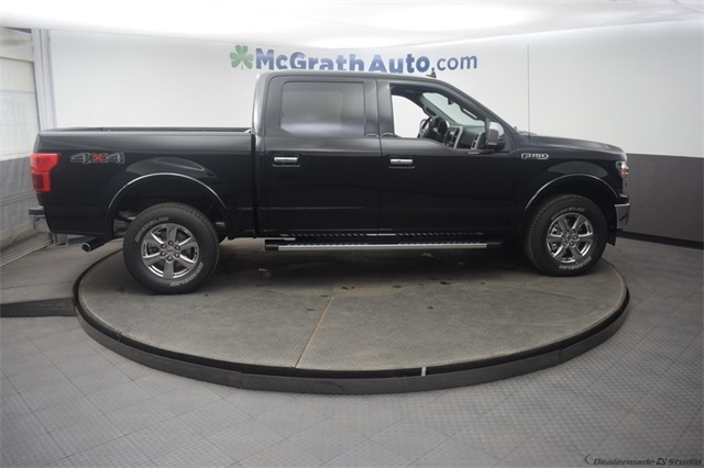 2019 F-150 SuperCrew Cab 4x4,  Pickup #F190493 - photo 17
