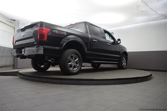 2019 F-150 SuperCrew Cab 4x4,  Pickup #F190493 - photo 21