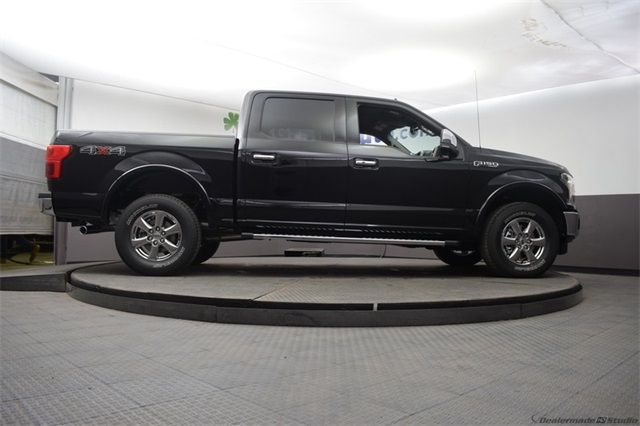 2019 F-150 SuperCrew Cab 4x4,  Pickup #F190493 - photo 24