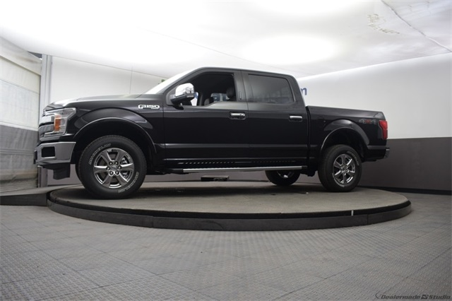 2019 F-150 SuperCrew Cab 4x4,  Pickup #F190493 - photo 6