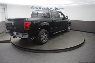 2019 F-150 SuperCrew Cab 4x4,  Pickup #F190493 - photo 2
