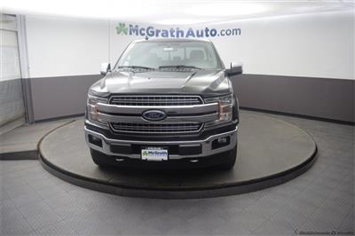 2019 F-150 SuperCrew Cab 4x4,  Pickup #F190493 - photo 4