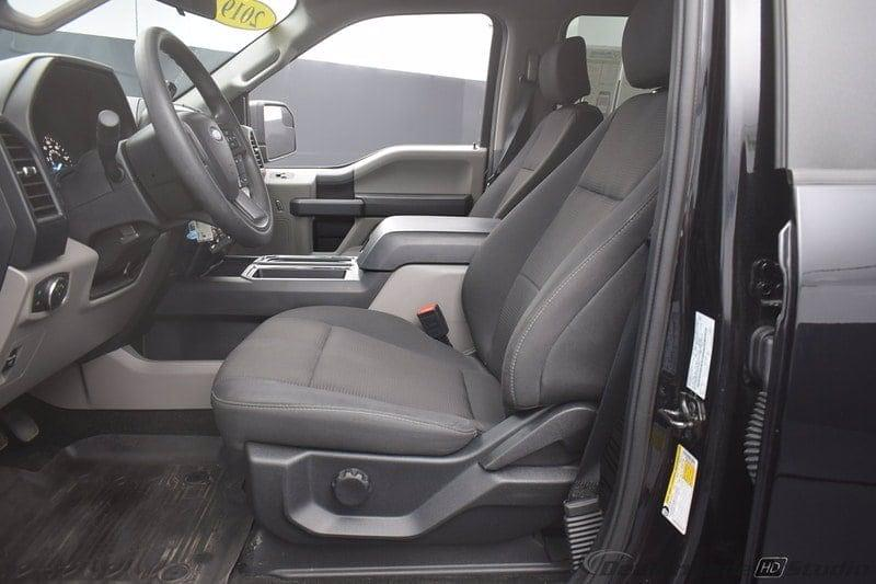 2019 F-150 SuperCrew Cab 4x4,  Pickup #F190544 - photo 12