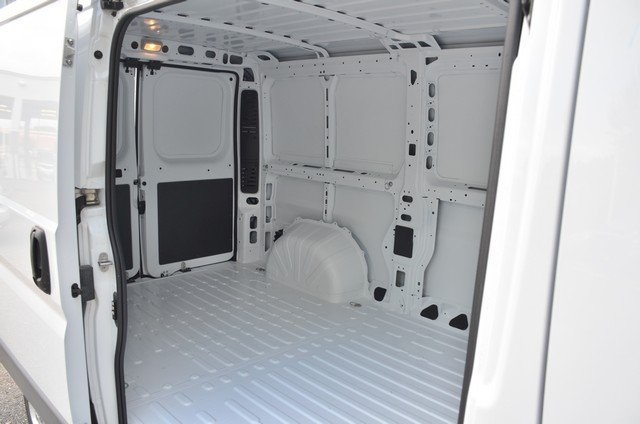 2018 ProMaster 1500 Standard Roof FWD,  Empty Cargo Van #8R1014 - photo 34