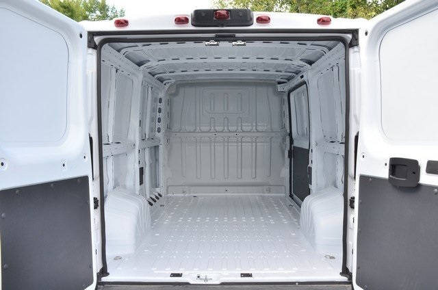 2018 ProMaster 1500 Standard Roof FWD,  Empty Cargo Van #8R1014 - photo 2